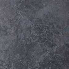 daltile continental slate asian black 12 in x 12 in porcelain floor and wall tile 15 sq ft case