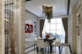 modern dining room wall decor ideas. Modern Style Dining Room Wall Decoration Ideas Decor