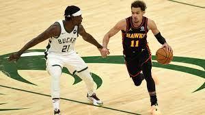 Hawks @ Bucks (Spiel 2) Live Stream | Gratismonat Starten