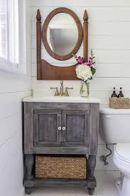 40 Chic DIY Bathroom Vanity Ideas For Her Ideas For The Home Inspiration Bathroom Cabinet Design Plans