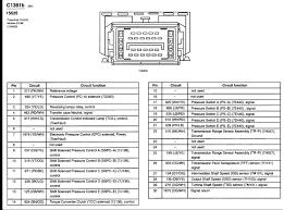 pcm powerstroke pin vss pin fuel level sensor graphic graphic graphic graphic graphic