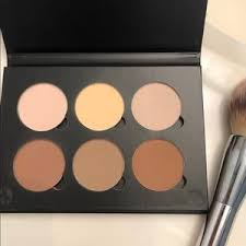 anastasia beverly hills makeup anastasia contour kit light to um