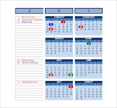 Word Template Calendar 2015 Excel Calendar Schedule Template 15 Free Word Excel Pdf