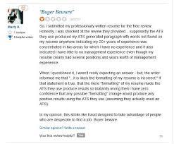 Top Resume Reviews Fascinating TopResumeCom Reviews