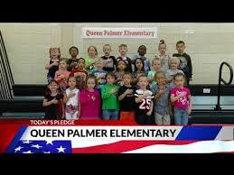 Queen Palmer Elementary School Profile (2020-21)   Colorado Springs, CO