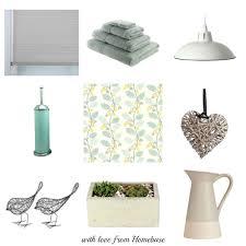 Kitchen Blinds Homebase Home Makeover The Littlest Room The Ordinary Lovely