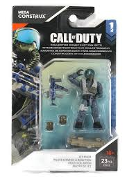 It requires 8.3 naming convention for file names and paths and it does not run on 64bit windows versions. Mega Construx Call Of Duty Jet Pilot Series 1 Specialist Mini Figure Ebay
