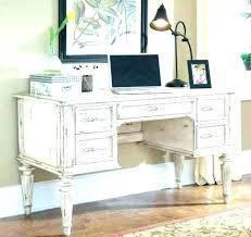 shabby chic office desk. Chic Desk Chair Shabby Office White Small .