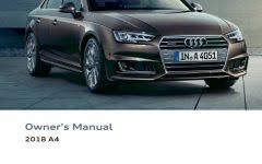 2018 audi owners manual. contemporary 2018 2018 audi owners manual to s