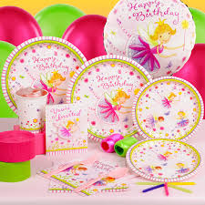 Fairy Birthday Party Decorations Party Decorations Online Party Favors Ideas