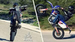 new bike new life supermoto lifestyle 2 youtube