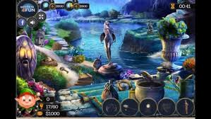 You have bested evil before, yet as you arrive at the scene you feel a tingling sensation of being watched by someone. Top 20 Hidden Objects Games For Mobile