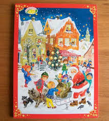 Christmas in Germany: Military Brat Edition | Advent calendars ...