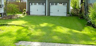 patio stones with grass in between. Plain Stones Porous Pavers Seeded With Grass On This Small City Lot Allow  Homeowneru0027s Driveway To Double As Their Lawn Photo Courtesy Invisible Structures In Patio Stones With Grass Between