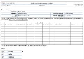 Quality Control Documents Template Barca Fontanacountryinn Com