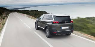 2018 peugeot 5008 review. exellent 2018 1  17 intended 2018 peugeot 5008 review