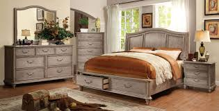 Superior Barnwood Bedroom Furniture And Reclaimed Wood With Barn Within Set .