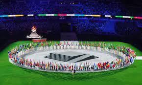Tokyo Olympics plays last note ...