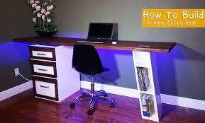 home office desk plans. Compact Office Desk Plans Ana White Home Blueprints S