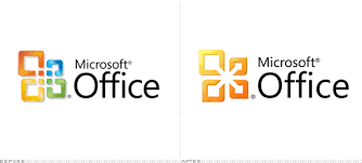 Microsoft Office Logo Design