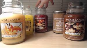 Yankee Candle Country Kitchen Semi Annual Sale And New Yankee Candle Catalog Youtube