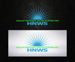 Water Design Inc Modern Professional Water Company Logo Design For Holley
