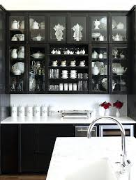 black glass cabinet at home kitchen black cabinets glass doors marble counters via black dvd storage black glass cabinet cabinet glass door