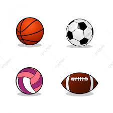 รายละเอียด อุปกรณ์กีฬา บอล, บอล, กีฬา, อุปกรณ์ภาพ PNG และ เวกเตอร์  สำหรับการดาวน์โหลดฟรี
