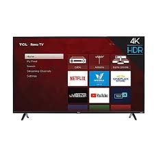 TCL 4-Series 50\