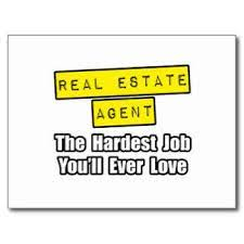 Being A Realtor Being A Realtor Is Easyit's Like Riding A Bikeexcept The  Bike .