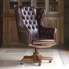 luxury office chairs leather. Chesterfield Chair Leather Office Upholstered Luxury Chairs Recaro Heated