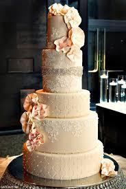 Best 25+ Quilted wedding cakes ideas on Pinterest | Diamond ... & Gorgeous Lace Wedding Cakes Adamdwight.com