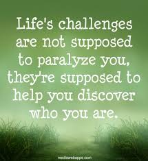 Life Challenges Quotes Custom Life Challenges Quotes 48 QuotesBae