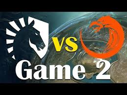 dota 2 live giveaway the international 2017 team liquid vs tnc