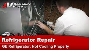 Ge Profile Refrigerator Problems Refrigerator Repair Diagnostic Not Cooling Ge Rca Hotpoint