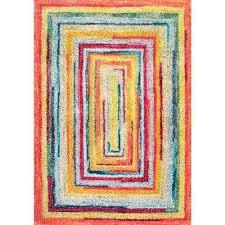 hargis labyrinth multi 9 ft x 12 ft area rug