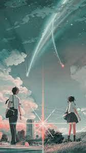 Are you a fan of manga anime ? Lock Screen Anime Wallpaper Iphone Hd