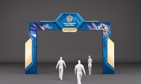 Event Entrance Gate Design Pin By Angelica Fulgar On Stage Design Corporate Event