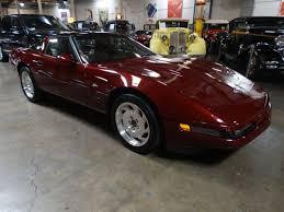 1993 Chevrolet Corvette for sale #1968609 - Hemmings Motor News