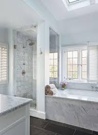Bathroom: Spacious Bathroom Best 25 Gray Tile Floors Ideas On Pinterest  Wood Tiles Design Of