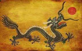 chinese dragon ancient china wallpaper