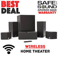 enclave cinehome. item 3 *sale* enclave audio cinehome hd wireless 5.1 home theater system package -*sale* enclave cinehome h