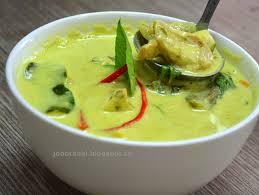 Thai Kitchen Yellow Curry Wang Thai Kitchen Toa Payoh Singapore Aeaeaec Johor Kaki Travel