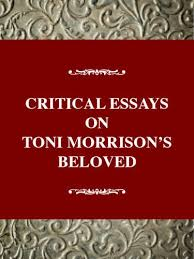 com critical essays on toni morrison s beloved critical  com critical essays on toni morrison s beloved critical essays on american literature series 9780783800493 barbara solomon books