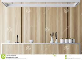 kitchen counter close up. Wooden Kitchen Interior, Countertop Close Up Counter T