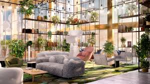 Panama Interior Design Hyde Marcel Wanders