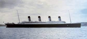 Titanik gemisiyle ilgili bilmediğiniz 11 hüzünlü yada ilginç gerçek. 8  numara beni çok duygulandırdı. - SüPERiLERi