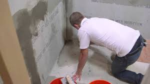 how to install harbacker cement board