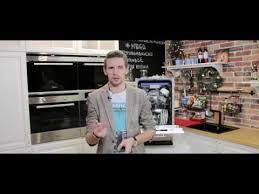 Обзор <b>встраиваемой посудомоечной машины Midea</b> MID45S300 ...