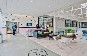 airbnb insane sf office refinery29. Airbnb Leads Inspirational Office Arms Race With Strangelove War Room - Cool Interiors Insane Sf Refinery29